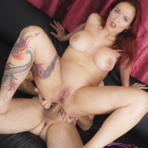 AllSex - Mary e Alabor