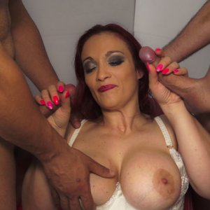 AllSex Mary Alabor Sheri