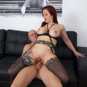 Double Anal Creampie X Mary