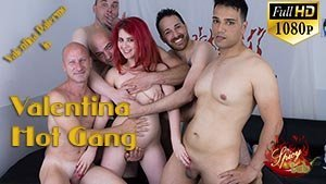 Trailer - Valentina Palermo Hot Gang